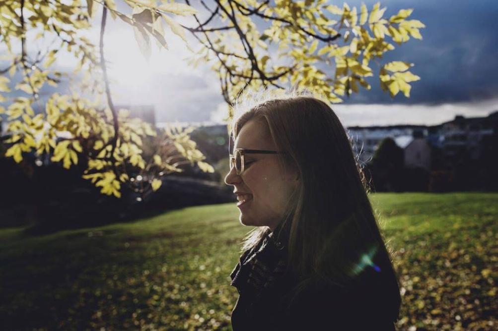 Maria Syväniemi, luoja vuosijuhlien visuaalisen ilmeen takana